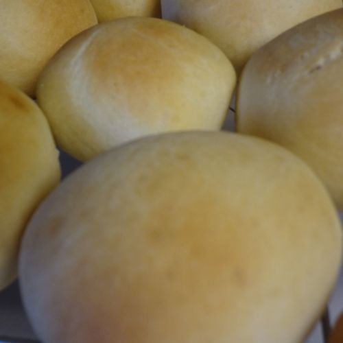 You'll have these Bread Machine Rolls ready in a snap because the bread machine does all the work! Stop by and grab the recipe!