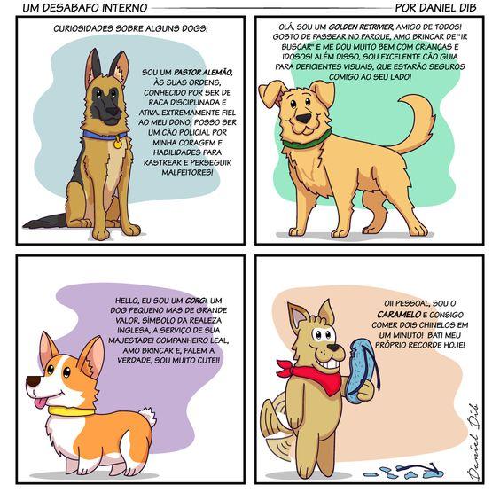 #amor #caesegatos #cachorro #dog #pet #auamigo #catioro #tirinhasnoinsta #tirinhasengraçadas #tirinhas #tirinha #hqs #hq #webcomics #comics #bandadesenhada #humor #quadrinho #tirinhasgram #arte #quadrinhos #quadrinhosgram #cartum #ilustração #quadrinhosindependentes #cartunista #historiaemquadrinhos #desenho  #umdesabafointerno