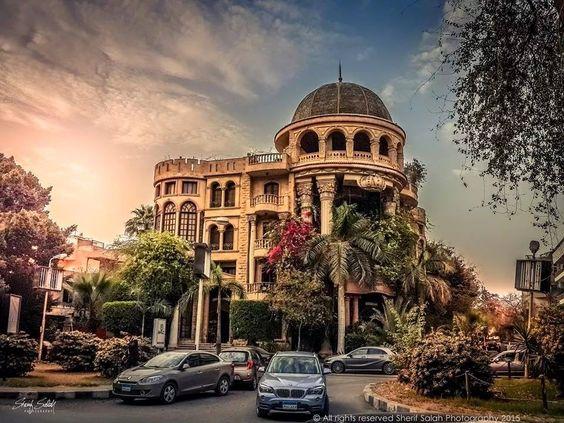Ел Маади, Кайро, Египет