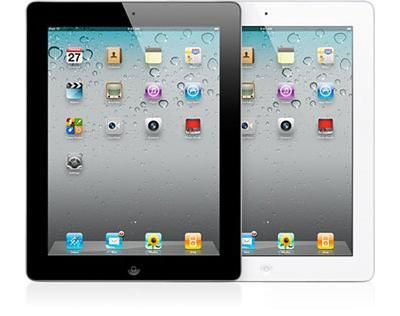 free ipad 2 on luux | LUUUX