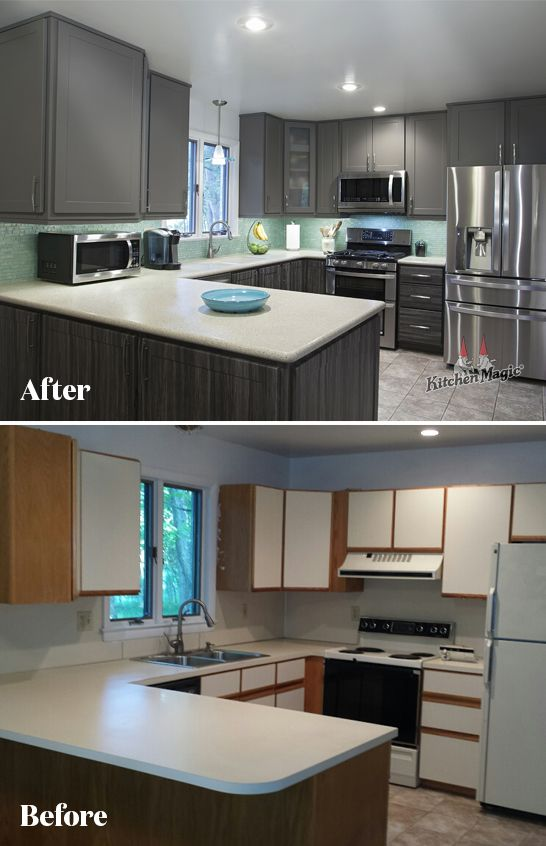Kitchen Bathroom Remodeling Kitchen Magic Kitchen Bathroom Remodel Kitchen Design Kitchen Remodel