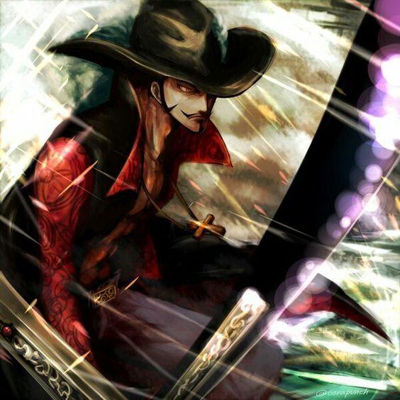 Hawkeye | One Piece | Pinterest | Hawkeye