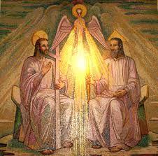 Resultado de imagem para imagem do do domingo da trindade