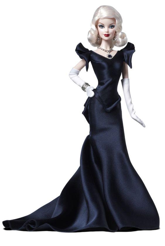 Hope Diamond Barbie Doll | Hope Diamond Barbie Doll edição exclusiva + novidades IDC 2012