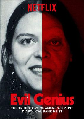 """Check out """"Evil Genius"""" on Netflix"""