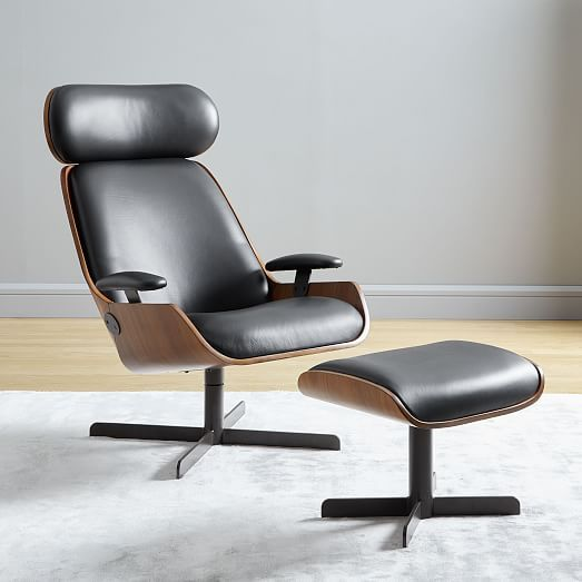 Terrific Malcolm Bent Ply Leather Swivel Chair Aspen Leather Aegean Pabps2019 Chair Design Images Pabps2019Com