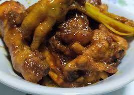 20 Resep Ayam Kecap Jahe Pictures Di 2020 Resep Ayam Resep Makanan Resep Masakan Indonesia
