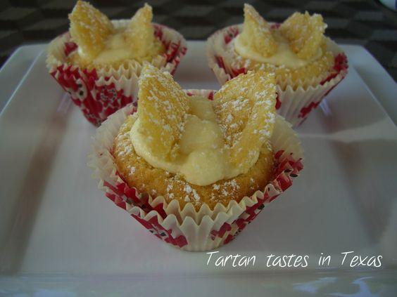 Scottish recipes - Fairy Cakes