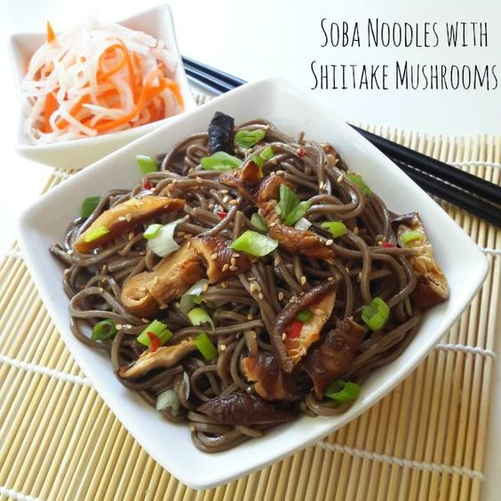 A light and refreshing vegan cold noodle salad. Very simple to prepare and great for lunch or dinner on a hot summer's day.