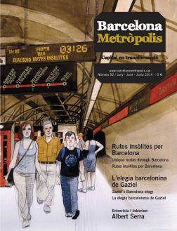 Ulls nous sobre Barcelona | Barcelona Metròpolis