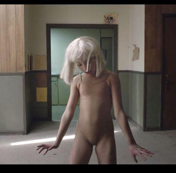 Dance moms girls naked