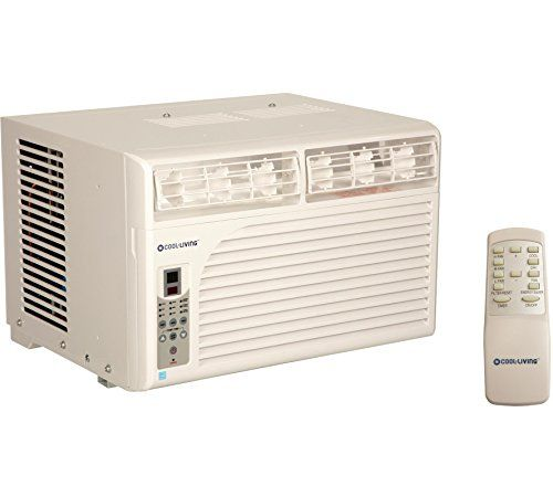 Midea Arctic King 8000 Btu 115 Volt Window Ac Room Air Conditioner Window Air Conditioner Small Window Air Conditioner