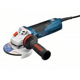 Der Makita Winkelschleifer ist Staub und Spritzwasser geschützt, hoch effizient im Akkuverbrauch (18V Lithium-Ionen-Akku mit computergestützter Ladetechnologie) bei einer automatischen Drehzahlanpassung. http://www.ebay.de/itm/Makita-DGA504Z-Akku-Winkelschleifer-18V-Sologerat-Trennschleifer-Schleifer-/161969291824/