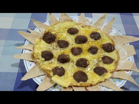 تريت باللبن على أصولو ثريد اللبن الزبادي من مطبخ ام عبدو الحلبيه الاصليه Youtube Fruit Pineapple Food