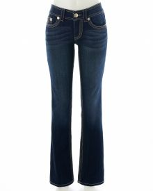 Boot Cut Jeans product photo