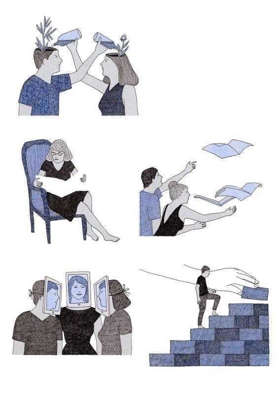 le-monde-vignette • marion fayolle