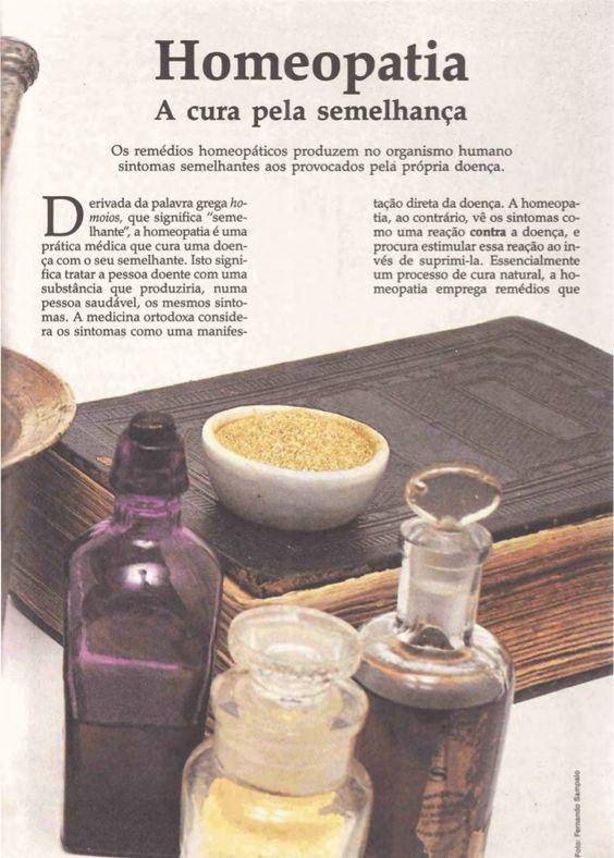homeopatia antiguidade - Pesquisa Google
