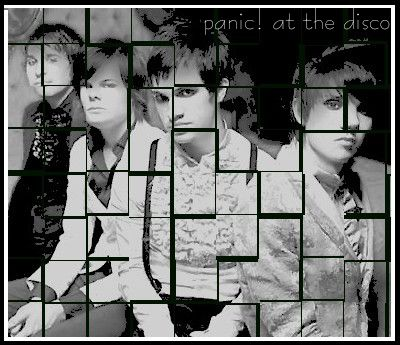 Panic At The Disco by sinkingwiththemelody.deviantart.com on @deviantART