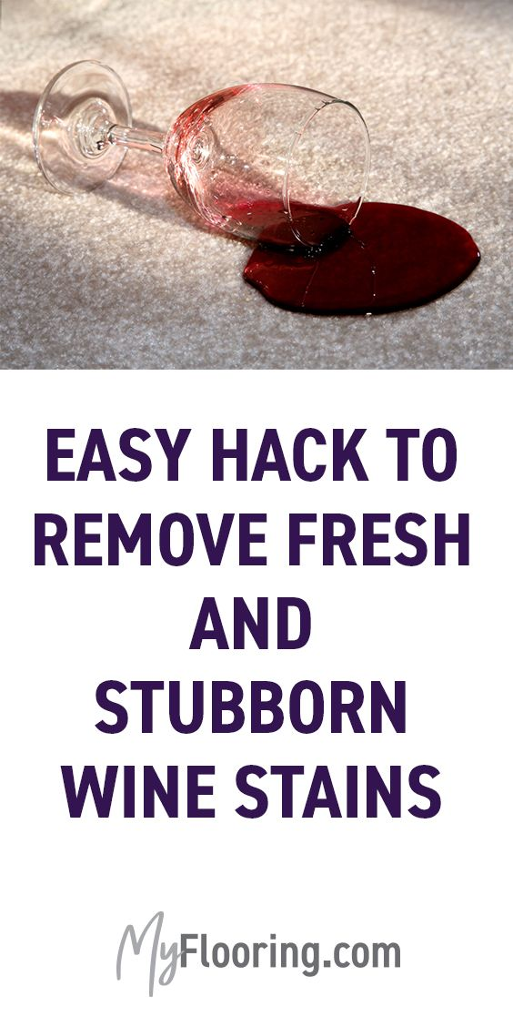 Pin On Carpet Stain Removal