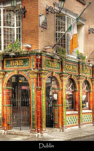 Everything you need to know for a visit to Dublin, Ireland