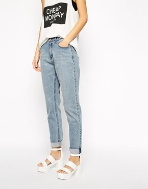 Cheap Monday Mom Jeans http://www.asos.com/Cheap-Monday/Cheap ...