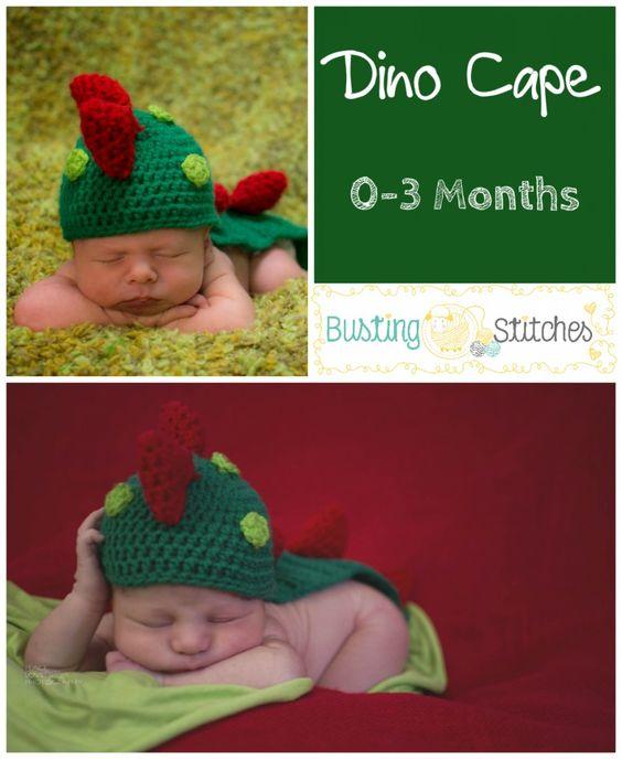 Dino Cape