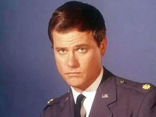 I Dream of Jeannie; Larry Hagman 9-21-1931