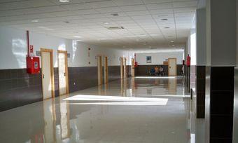 CCOO no acepta el traslado de los quirófanos del Hospital de la Axarquía por suponer un riesgo para la salud y porque baja su calidad