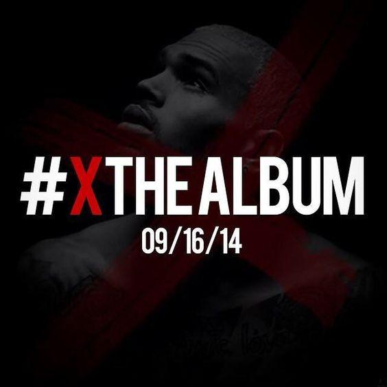 #XTheAlbum