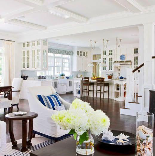 Die besten 25+ Hängeschrank küche kiefer Ideen auf Pinterest - offene kuche wohnzimmer grundriss
