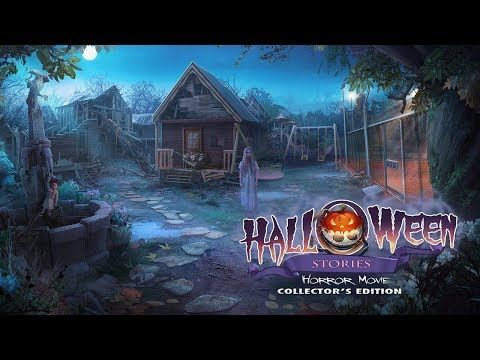 Halloween 2020 Collectors Edition Halloween Stories: Horror Movie Collector's Edition for iPad