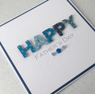 Great idea for any occasion. Cut out letters on Cricut or buy them:
