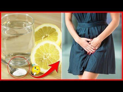 Funciona Mesmo Decrete O Fim Da Infeccao Urinaria Com Bicarbonato