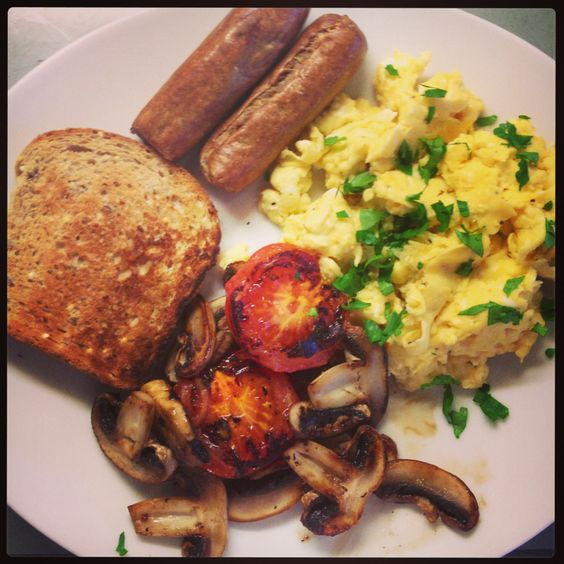 Slimming world breakfast using wholemeal bread as a b choice yum slimming world pinterest Simple slimming world meals