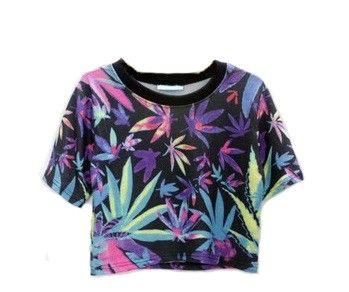 Tee-Shirt Court Swag