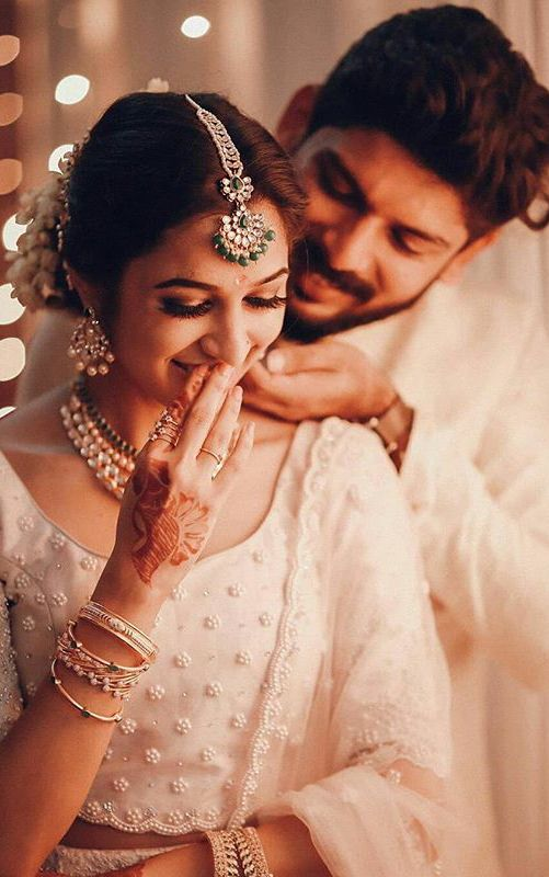 Your Ultimate Guide To South Indian Bridal Jewelry For The Brides Of 2021 Indian Wedding Photography Couples Wedding Couple Poses Photography Indian Wedding Photography Poses South indian couple hd wallpaper