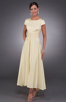 Brides Magazine: Special Occasions by Bonny Bridal : Style No ...
