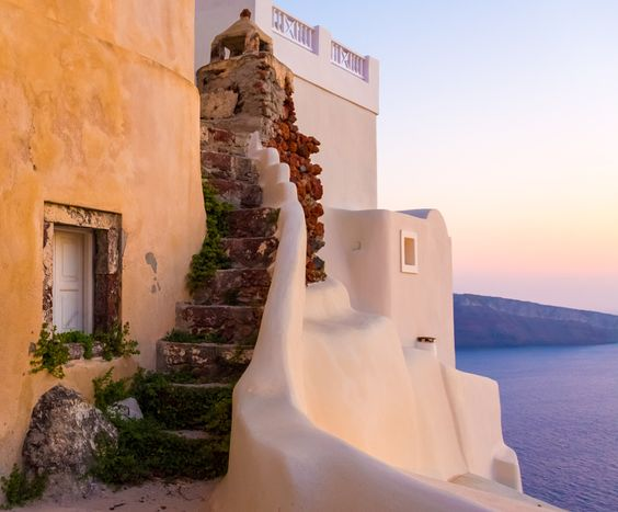 outdoormagic:  Sunset Pathway by jeffrey douglass