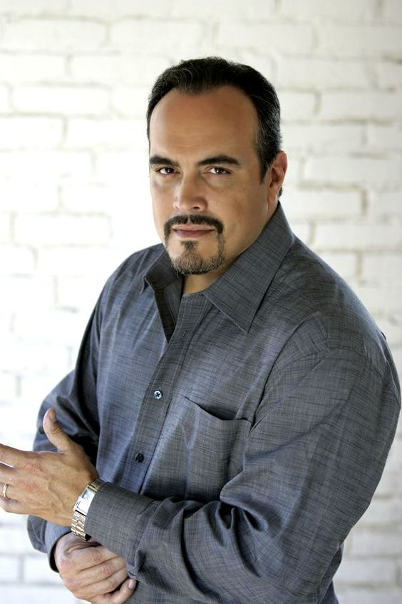 "famous puerto ricans | David Zayas. Famous Puerto Rican actor. Popular for role in ""Dexter"""