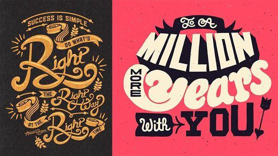 tipografiasLETTERING_diseñografico