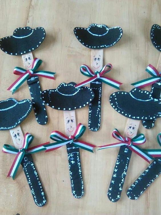 Lindis mariachis