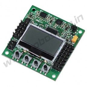 Quadcopter Control Board Kk 2 0 Quadcoptercomponent