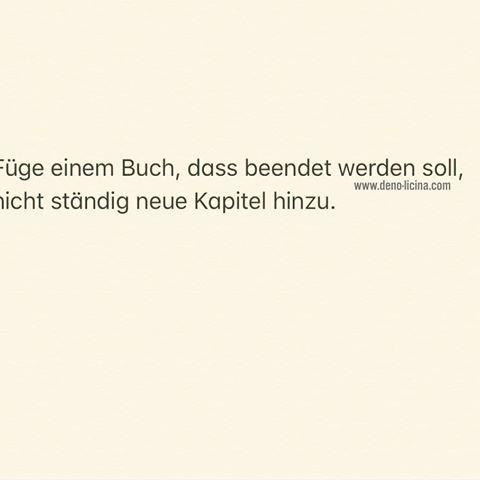 Deno Licina Der Poet Official Instagram Fotos Und Videos Freundschaft Zitate Nachdenkliche Spruche Weisheiten