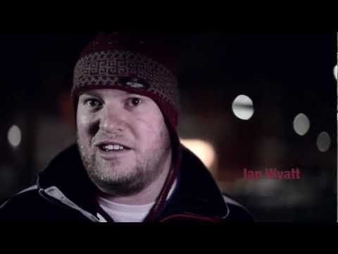 Video from the 2012 Spectrum Sleep Out.
