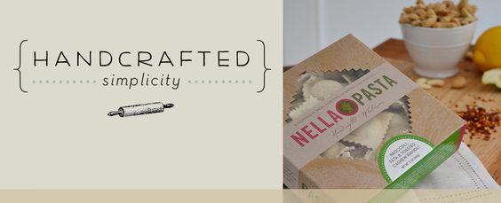 Nella Pasta | handcrafted ravioli | unique ingredients | incredible flavor | Boston-local