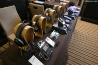 International Sound & Sight Exhibition Coverage Part 2! We had a great time in the world of Portable & Desktop Audio!   #isse2015 #portable #desktop #audio #hifi #event #singapore #hifisenses #audiophile