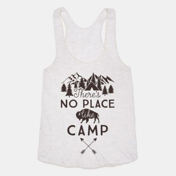 There's No Place Like Camp