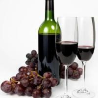 Vinho é bom pra saúde