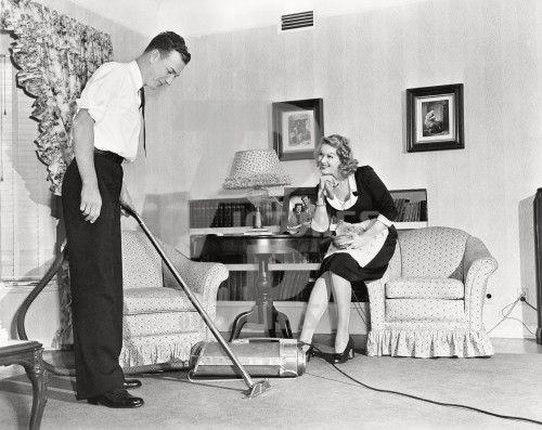 Vintage Cleaners 96