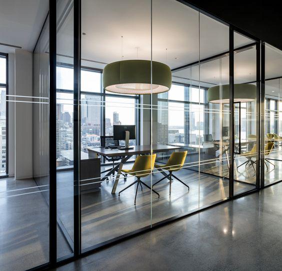 Biotronik Offices – New York City